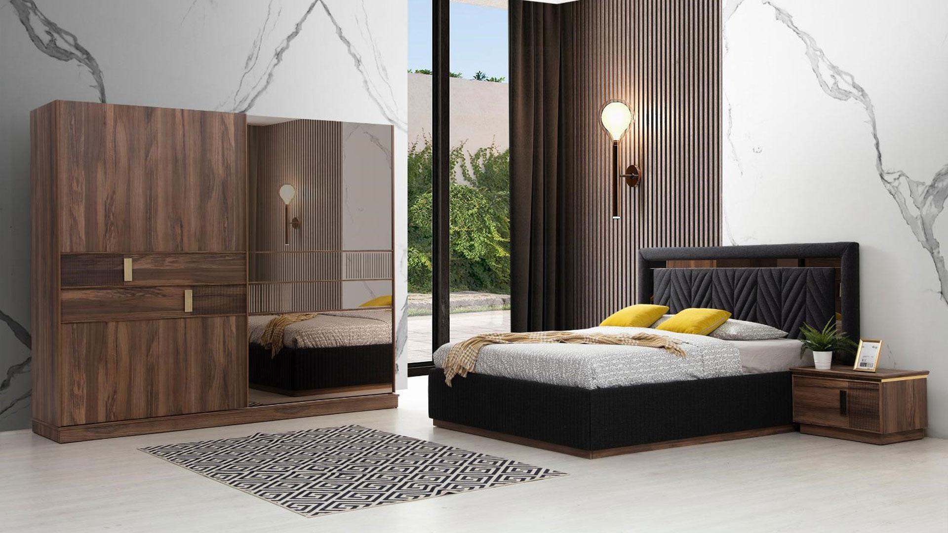 Pascal Yatak Odası