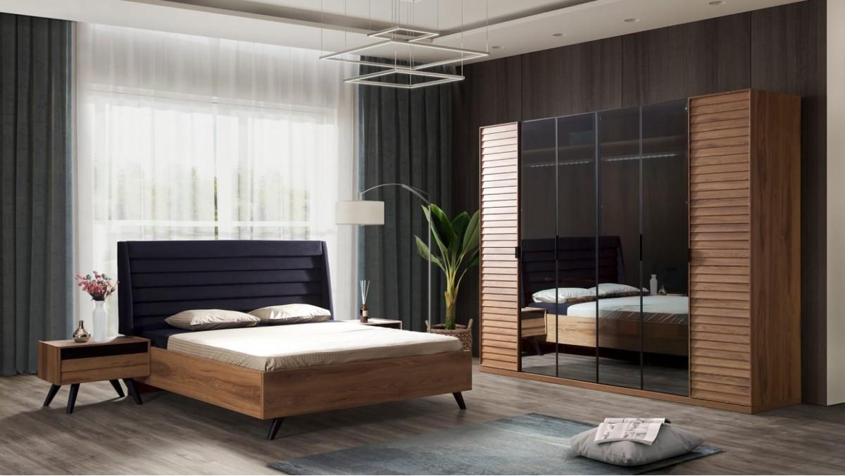 Astoria Yatak Odası