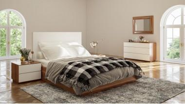 Mist Yatak Odası