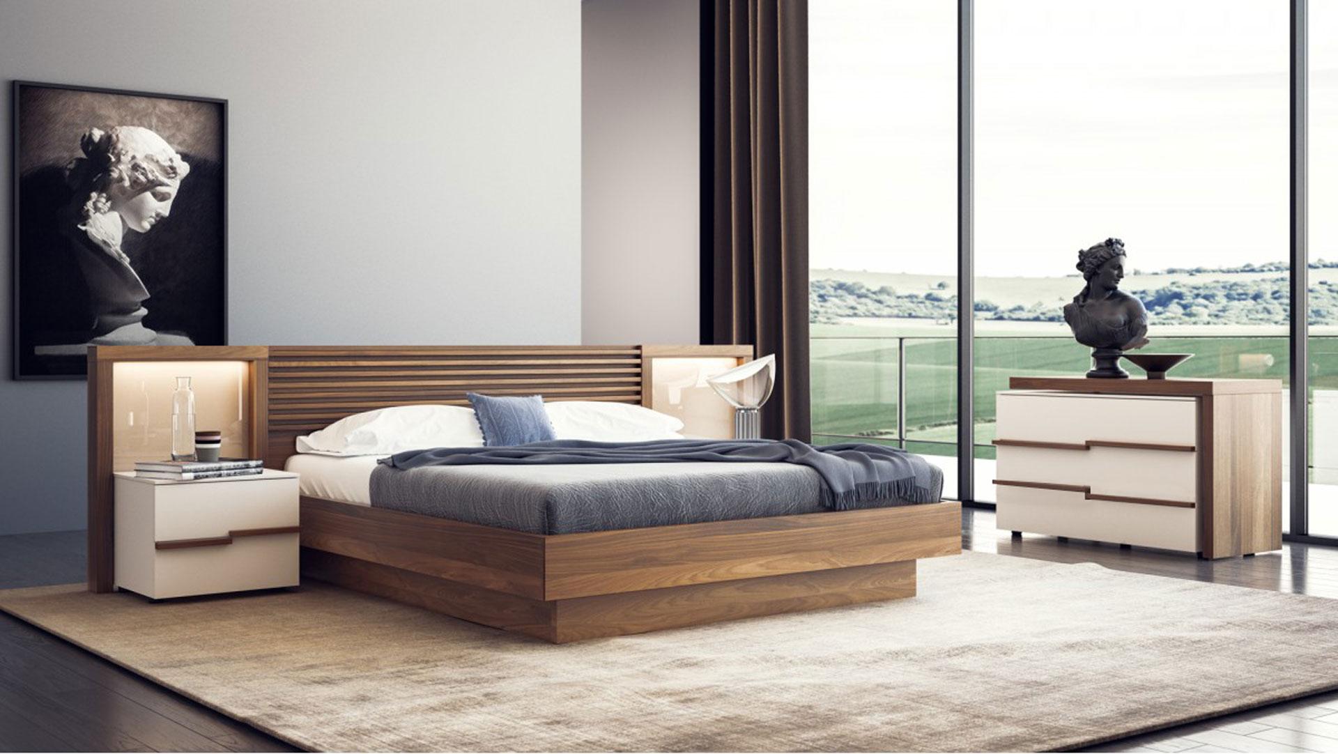 Ned Yatak Odası
