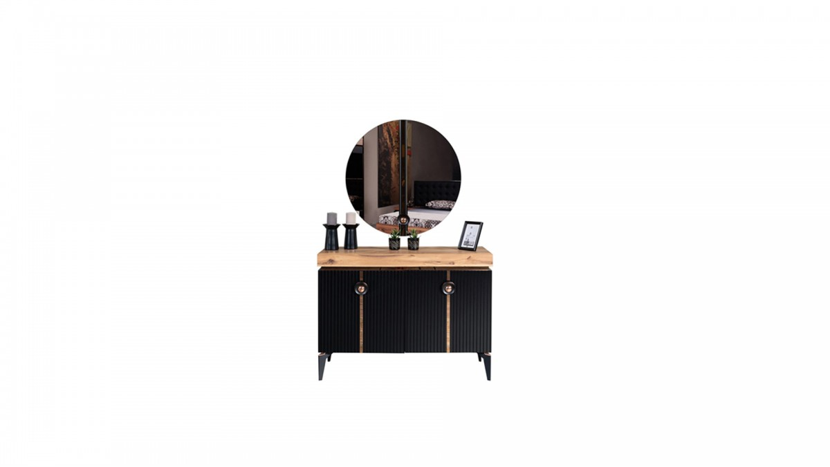 Octavia Şifonyer Aynası