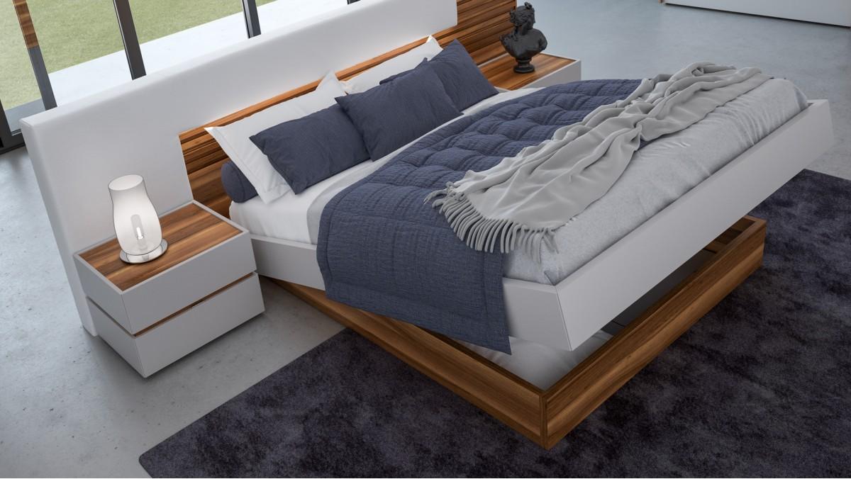 Panjurlu (Ekru) Yatak Odası
