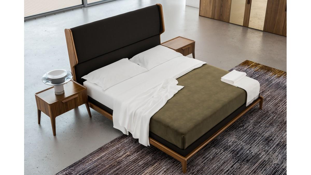 Round Yatak Odası