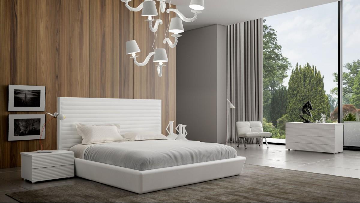 Teo Yatak Odası