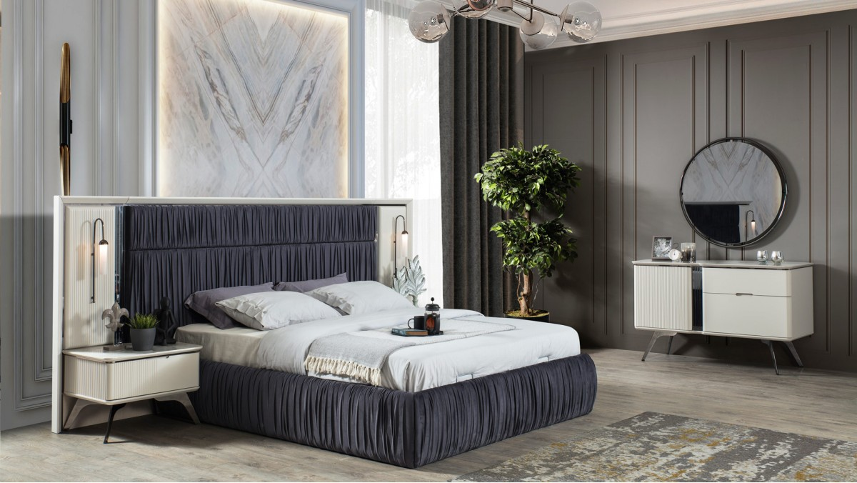 Vanity Yatak Odası