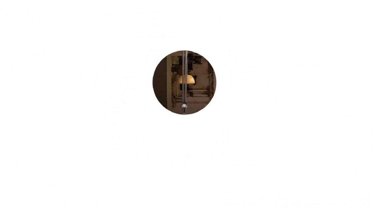 Octavia Konsol Aynası