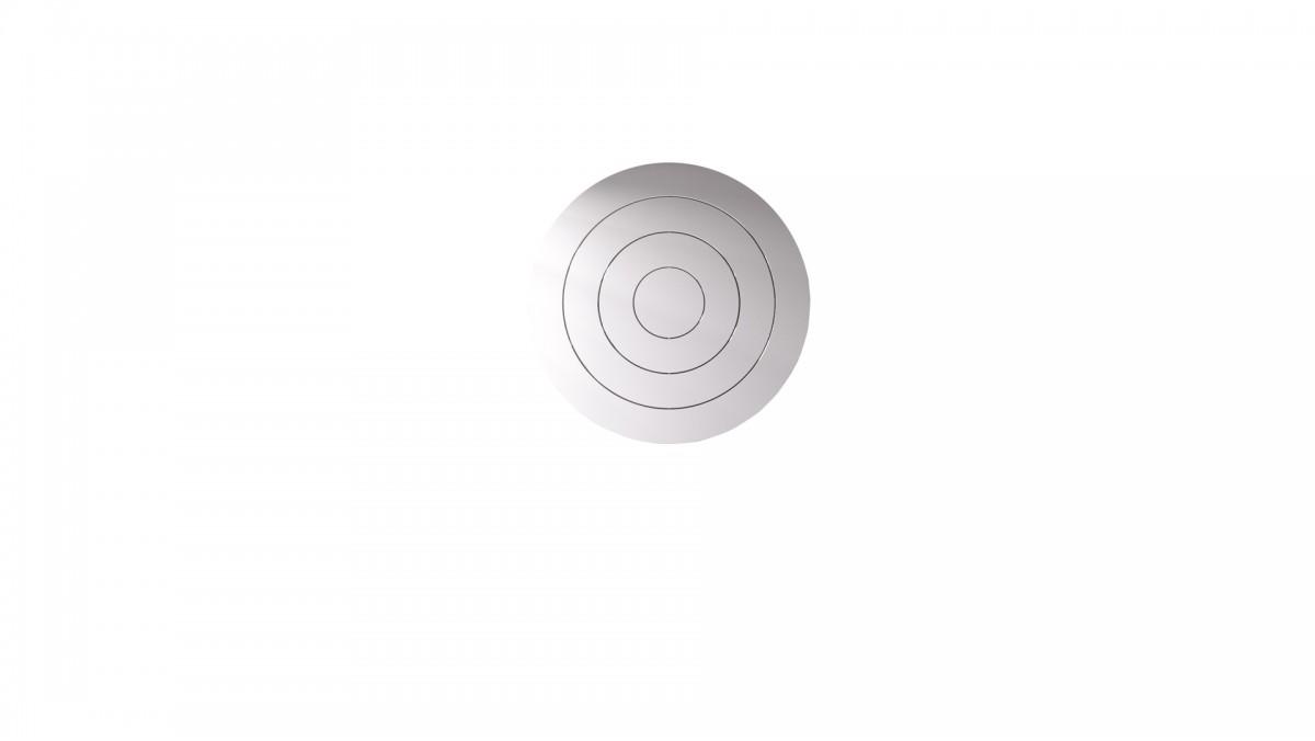 Shell Konsol Aynası 120 cm